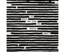 Artikelbild Roger Waters  Is This The Life We Really Want  (CD) Neu