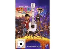 Artikelbild Coco DVD Film Movie Neuheit 2018 Neu Ovp