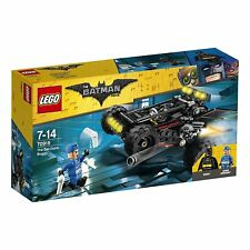 Artikelbild 70918 Lego the Batman Movie Bat Dünnenbuggy