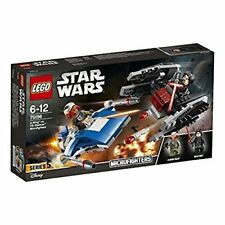 Artikelbild Lego Star Wars 75196 a Wing vs Tie Silencer