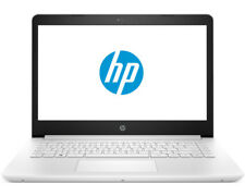 Artikelbild HP 14-BP030NG Notebook 14 Zoll Display Weiß Intel Celeron 4GB RAM 64GB Neu Ovp
