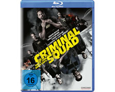 Artikelbild Criminal Squad - 2 Disc Special Edition - (Blu-ray)