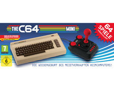Artikelbild THE C64-MINI