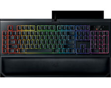 Artikelbild Razer BlackWidow Chroma V2 Green Switches Gaming Tastatur Neu Ovp