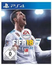 Artikelbild FIFA 18 Standard Edition PlayStation 4 PS4 Neu Ovp
