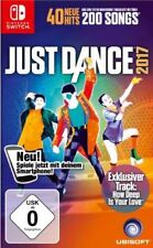 Artikelbild Just Dance 2017 (Switch)