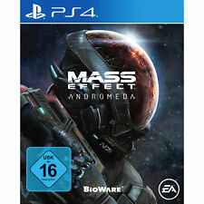 Artikelbild Mass Effect: Andromeda (PS4)