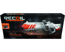 Artikelbild RECOIL Rogue SR-12 ADD-ON TAG Weapon Laserpistole Grau/Orange NEU OVP