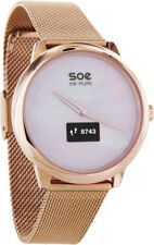 "Artikelbild XLYNE ""SOE XW PURE Gold-Rose"" Smart-Watch, Neu & OVP"
