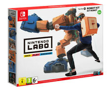 Artikelbild NINTENDO SWITCH ; Labo -Toy-Con 02 Robo Set / Neu in OVP