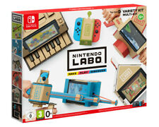 Artikelbild NINTENDO SWITCH; Labo-Toy-Con 01 Multi Set / Neu in OVP