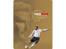 "Artikelbild ""PES 2019 David Beckham Edition"" (PS4), Neu & OVP"