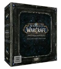 Artikelbild WoW Battle for Azeroth Collectors Edition, neu & OVP