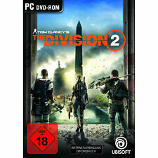 Artikelbild Tom Clancy´s The Division 2  PC