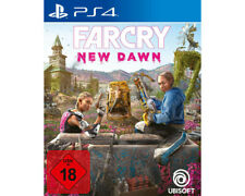 Artikelbild Far Cry New Dawn PlayStation 4