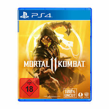 Artikelbild Mortal Kombat 11  PlayStation 4