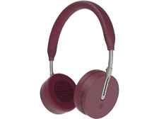 Artikelbild KYGO A6/500 On-ear Kopfhörer NFC Bluetooth Burgundy