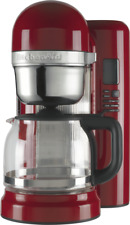 Artikelbild KitchenAid 5KCM1204EER, Kaffeemaschine, Empire Rot