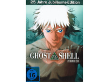 Artikelbild Ghost in the Shell - 25 Jahre Jubiläums-Edition - (DVD)