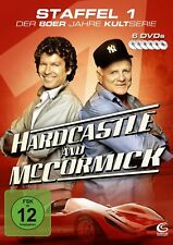 Artikelbild Hardcastle and McCormick 1. Staffel (DVD) Offen