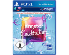 Artikelbild PS4 Singstar Celebration