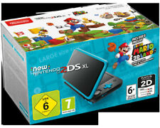 Artikelbild New Nintendo 2 DS XL mit Super Mario 3 D Land