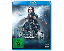 Artikelbild Rogue One - A Star Wars Story Blu Ray BD Neu Ovp