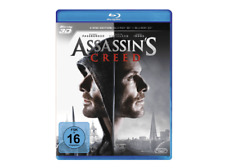 Artikelbild Assassin s Creed  3D Blu-ray +2D