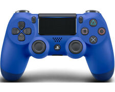 Artikelbild Sony PS4 Wireless Dualshock Controller Blau Play Station 4  Redesigned