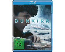 Artikelbild Dunkirk - Blu Ray BD Film Movie 2017 NEU OVP