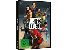 Artikelbild Justice League - DVD Film Movie Neuheit 2018 Neu Ovp