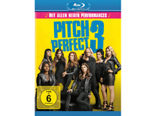 Artikelbild Pitch Perfect 3 - Blu-ray Neu Ovp