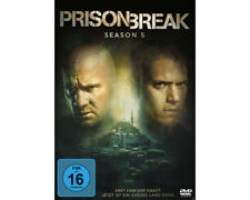 Artikelbild Prison Break - Staffel 5 [DVD]