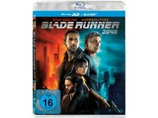 Artikelbild Blade Runner 2049 3D Version 3D Blu-ray + 2D Movie Film Neuheit 2017 Neu Ovp