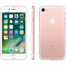 Artikelbild APPLE iPhone 7 Smartphone 256 GB 4.7 Zoll iOS 10 LTE Bluetooth Rosegold NEU