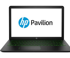 Artikelbild HP Pavillon 15-cb030ng Gaming Notebook Core i5 8GB 1TB + 128GB SSD GTX1050