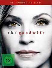 Artikelbild The Good Wife Gesammtbox DVD Neu/OVP