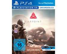 Artikelbild PS4 Far Point VR für Sony Playstation 4 PSVR Spiel Game NEU OVP
