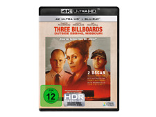 Artikelbild Three Billboards Outside Ebbing Missouri 4K Ultra HD Blu-ray