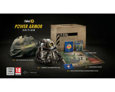 Artikelbild PS4 Fallout 76 Collectors Edition