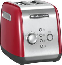Artikelbild KitchenAid 5KMT221EER Toaster Empire Rot