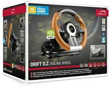 Artikelbild Speedlink PC-Lenkrad Drift O.Z. Racing Wheel PC