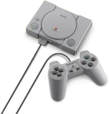 Artikelbild Sony Playstation Hardware PS1 Playstation Classic - Retro Konsole