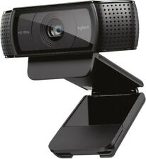 Artikelbild Logitech Webcams C922 Pro HD Webcam