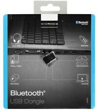 Artikelbild Vivanco Vivanco COMPUTER Zubeh. USB Bluetooth Dongle V4.0 EDR Classic 30447