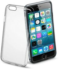 Artikelbild CellularLine Handytaschen Clear Duo Backcover iPhone6 35410