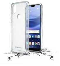 Artikelbild CellularLine Schutz-/Design-Cover Clear Duo Hardcover P20 Lite #39603