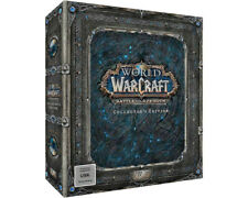 Artikelbild World of Warcraft: Battle for Azeroth - Collector's Edition - PC