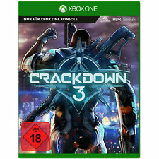 Artikelbild Crackdown 3 Standard Edition  Xbox One