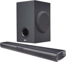 Artikelbild LG SJ2 SOUNDBAR + WIRELESS SUBWOOFER   NEU & OVP